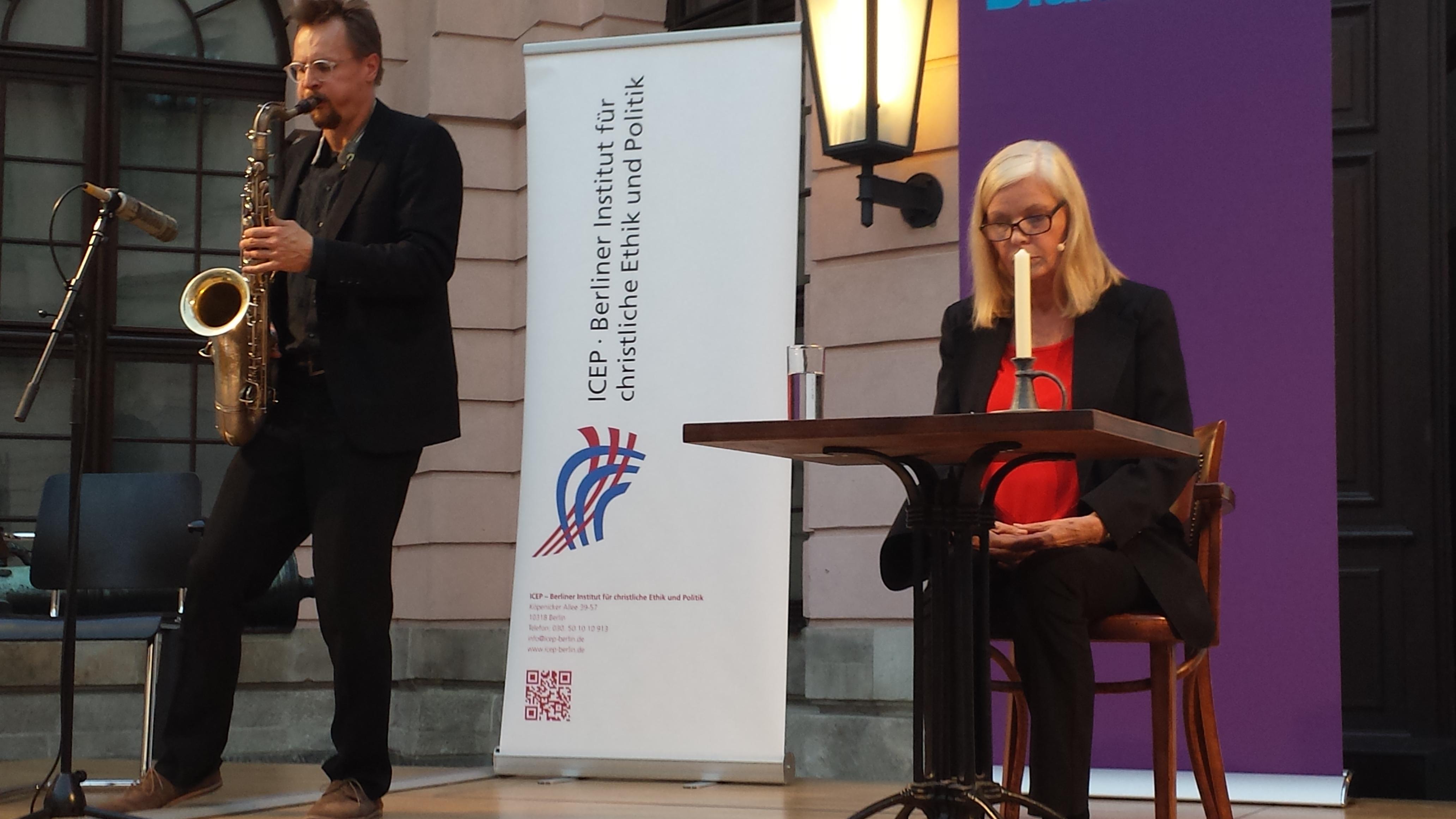 Bild von der Tagung