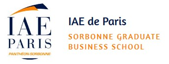Iaeparis Logo